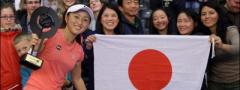 Prvenac za Japanku u Luksemburgu!