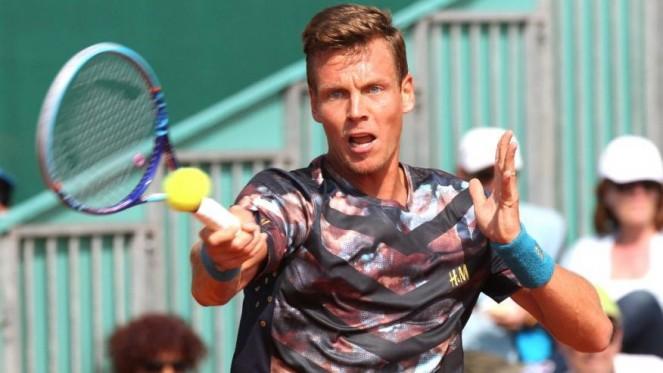 Monte Carlo Tennis Masters 2015 - Berdih