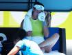 US OPEN: Muguruzu izbacila 202. igračica sveta, Serena rutinski do Venus