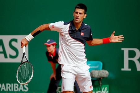 Nadal Djokovic 2
