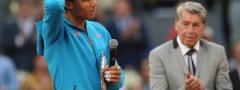 Santana: Nadal uzima RG, Đokovića samopouzdanje drži na vrhu