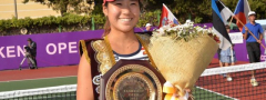 Japanka preko Vekić do prvenca u karijeri! (WTA Taškent)