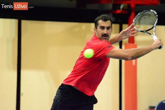Nenad Zimonjic (Photo: Danijel Jevremovic, Tenis Uzivo)