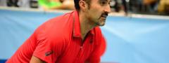 DUBAI: Zimonjić i Melcer zaustavljeni na startu