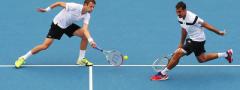 ATP Dubai: Ziki i Nestor rutinski