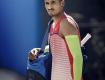 Kirjos besan na sudiju: Tenis je uništen