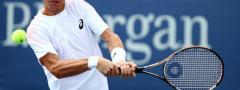 Davidenko se povlači iz tenisa