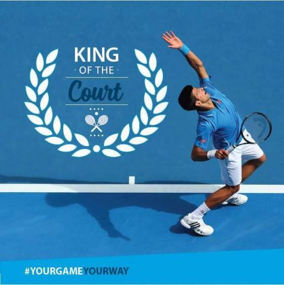 Novak Djokovic rusi rekorde u Australiji