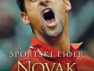 Najpotpunija biografija Novaka Đokovića u prodaji od ponedeljka