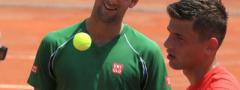 NAJAVA NEDELJE: Novak juri tron, Krajinović na teškom zadatku