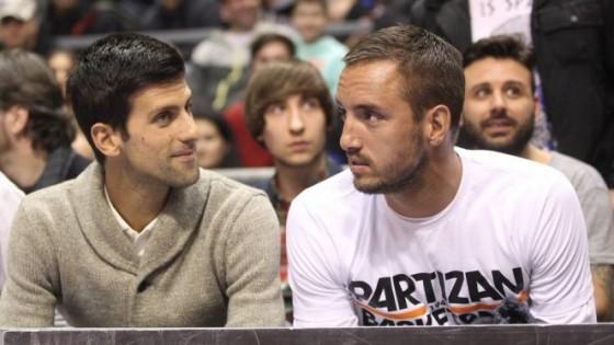 Majami: Novak igra i u dublu!