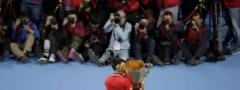 Zaboravite mit o rivalstvu Noleta i Rafe! Novak je sam na vrhu! Sada se bori sa istorijom! (Analiza)