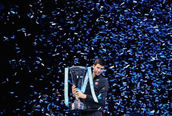 Novak+Djokovic+Barclays+ATP+World+Tour+Finals+F7W9gR01VuHl