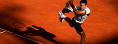 Novak na startu protiv Nieminena, Rafa eventualni rival u četvrtfinalu! (Rolan Garos – žreb)