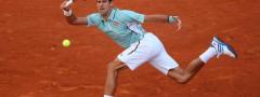 ATP: Novak smanjio zaostatak za Nadalom, novi skok Krajinovića
