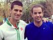 Sampras i Henman: Novak će imati najviše GS
