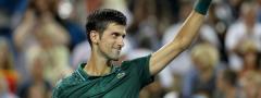 ATP lista: Novakova 263. nedelja na vrhu, skok Milojevića