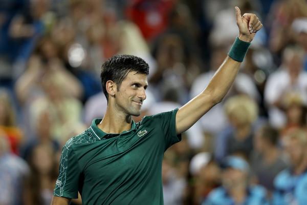 (VIDEO) Novakovi najbolji poeni u 2018. godini