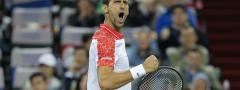 ŠANGAJ: Izner bez rešenja, sjajni Novak u četvrtfinalu!