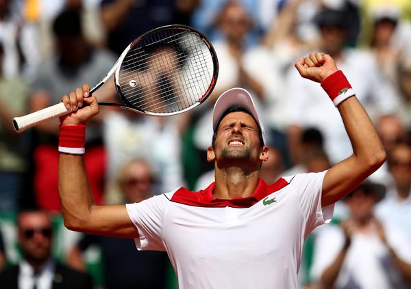 KVINS: Novak startovao pobedom!
