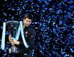 U susret Londonu: Novakove Masters titule!