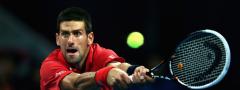ATP: Novak 240. nedelju na vrhu, pad Federera