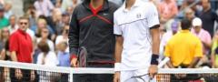 Đoković: Rodžere, hvala što si me pustio da pobedim; Federer: Neverovatan podvig…