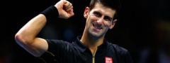 Novak: Ovo je bio savršen meč, iznenadio sam i samog sebe