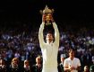 Vimbldonsko finale između Đokovića i Federera proglašeno za meč godine! (video)