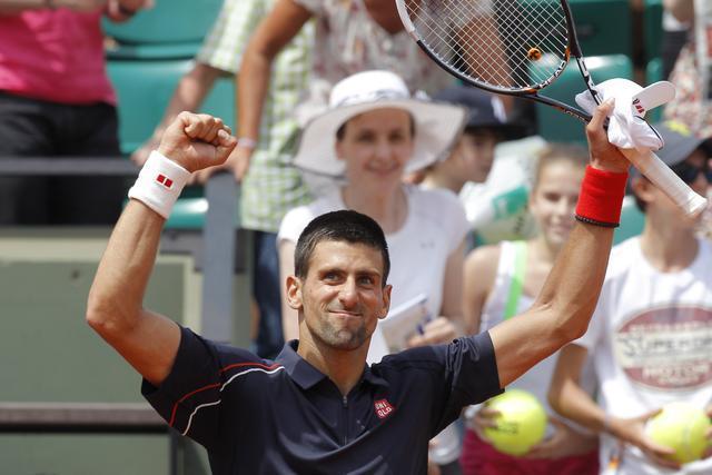 MAJAMI OPEN: Novakova šansa da prestigne Agasija