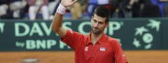 Novak i u Njujorku sakuplja novac za decu iz Srbije!