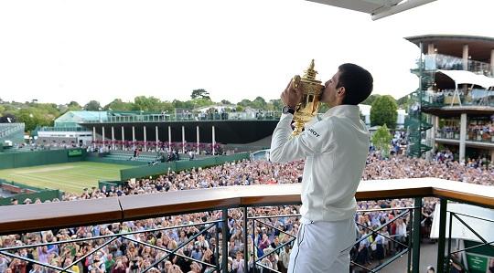 Novak Federer 1