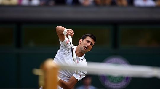 Novak Federer 3