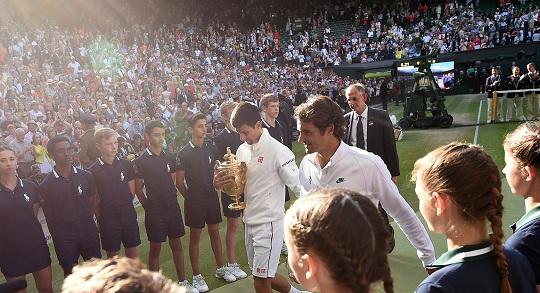 Novak Federer 7