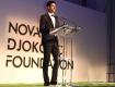 Novak skupio 2,5 miliona za decu iz Srbije!