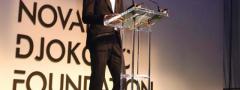 Novak i fondacija: Ponovo gala događaj za pomoć deci!