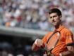 (VIDEO) Novak navijaču: Ti baš voliš da zviždiš