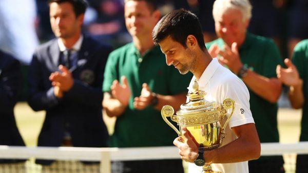 (VIDEO) VIMBLDON 2018: Novakov put do trofeja koji je promenio sve