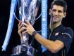 Gazeta delo sport: Novak predvodi tenis budućnosti!