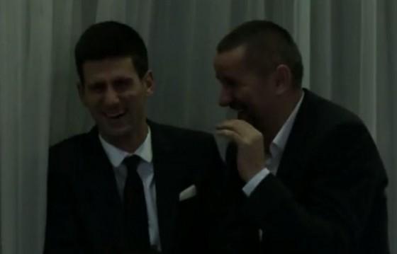 Novak i Bogdan