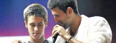 Braća osvajaju Peking! Novak u paru sa Đorđem nastupa u dublu!