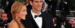 (FOTO, VIDEO) LAUREUS: Novak i Jelena stigli na dodelu!