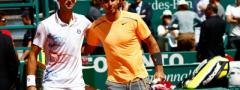 (VIDEO) Susret Novaka, Borne i Rafe u Madridu