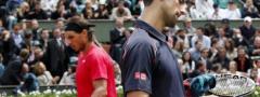 """""""Jedino Novak može da savlada Nadala"""""""