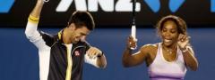 """""""Serena bi pobedila Novaka, Rafu i Rodžera"""""""