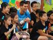 Novak stigao u Peking i ponovo oduševio najmlađe!