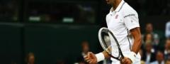 ATP lista: Novakova 80. uzastopna nedelja na vrhu