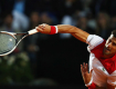 (VIDEO) Kad Novak gubi, reket strada!