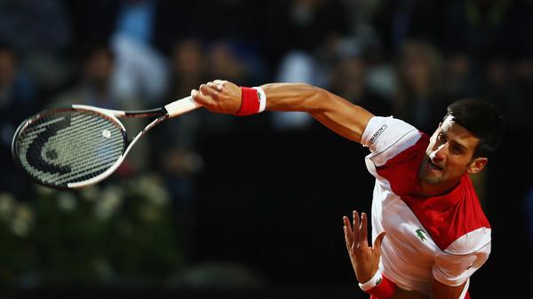 Novak: Ono što nije valjalo je pad koncentracije u trećem setu
