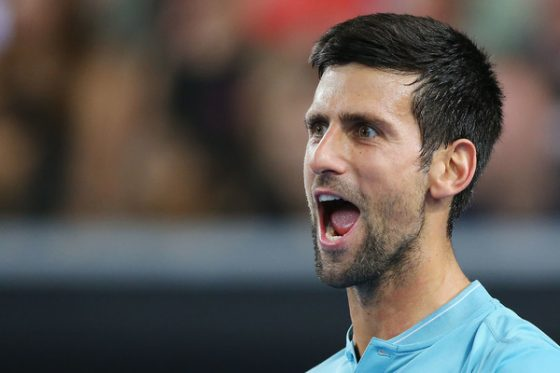 KVINS: Novak treći na Centralnom terenu